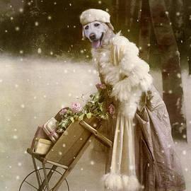 Martine Roch - Merry Christmas