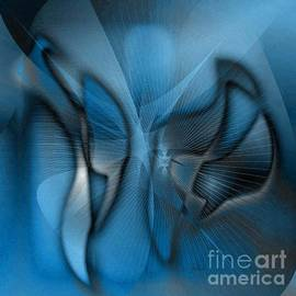 Iris Gelbart - Meshwork