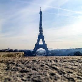 Jijo George - Mesmerising Paris