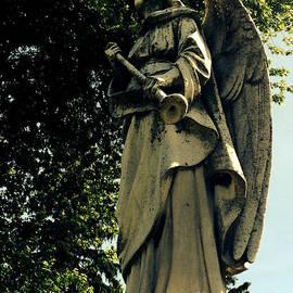 Amber Matha - Messenger of God