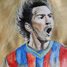 Vidya Vivek - Messi