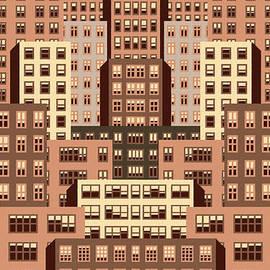 Robert Todd - Metro Symmetry