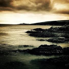 Harbour Lefts - #mevagissey #sea #ocean  #cornwall