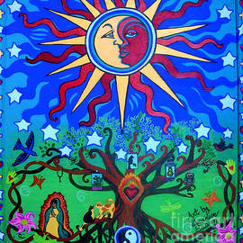 Genevieve Esson - Mexican Retablos Prayer Board Small