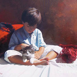 Jose Higuera - Mi Miguel and The Son