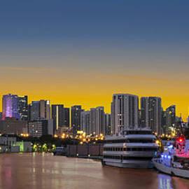 Steve Lipson - Miami River