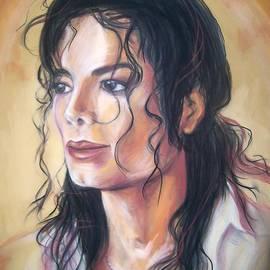 Martha Suhocke - Michael Jackson
