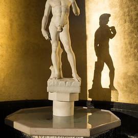 Georgia Mizuleva - Michelangelo