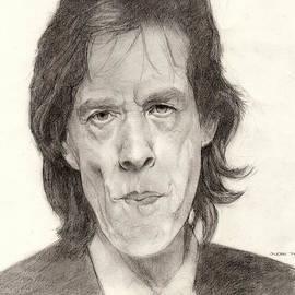 Glenn Daniels - Mick Jagger 2