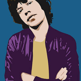 Jarod - Mick Jagger
