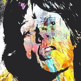 Trisha Buchanan - Mick Jagger