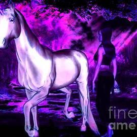 Tisha McGee - Midnight Fantasy