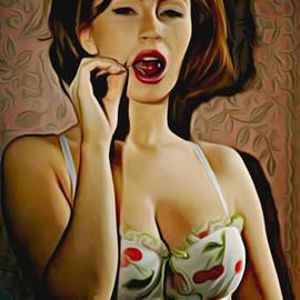 Larry Espinoza - Midnight Snack