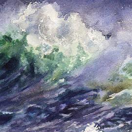 Anne Gifford - Midnight Surf