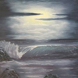 Lou Magoncia - Midnight Walk