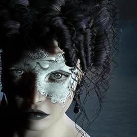 Britta Glodde - Midnightlady
