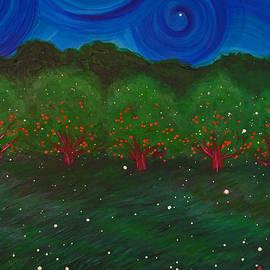 First Star Art  - Midsummer Night by jrr