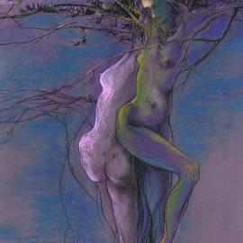Lucy Morar - Midsummer Night