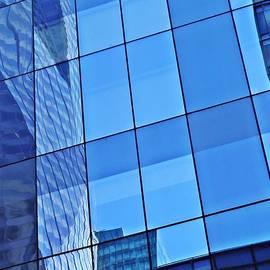 Sarah Loft - Midtown Reflections 12