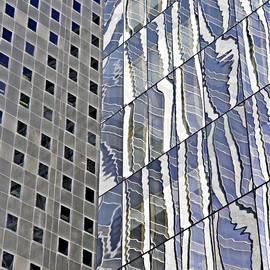 Sarah Loft - Midtown Reflections 2