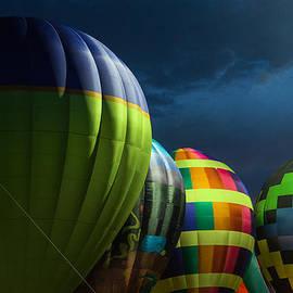 Steven Bateson - Midwest Balloon Glow