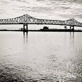 Scott Pellegrin - Mighty River