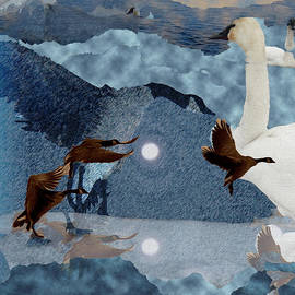 Kathy Bassett - Migrations