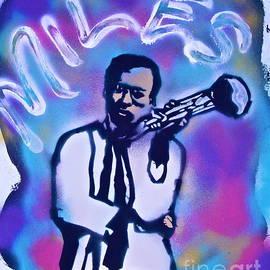 Tony B Conscious - Miles Davis Cloud