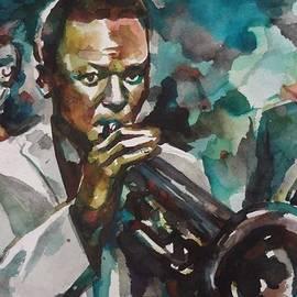 Matthew OHanlon - Miles Davis