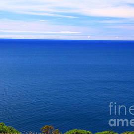 Vishva Vajra - Miles of Blue - Southern Ocean