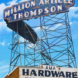 Million Article Thompson Two