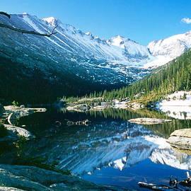 Eric Glaser - Mills Lake