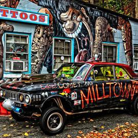 Mike Martin - Milltown