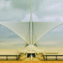 Jack Zulli - Milwaukee Art Center