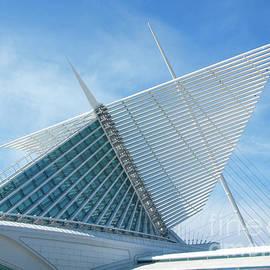 Ann Horn - Milwaukee Art Museum