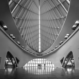 Morrice Blackwell - Milwaukee Art Museum