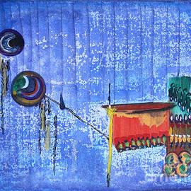 Rajitha Nambiar - Mind  And Soul 1