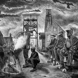 Kamil Zelezik - Miners