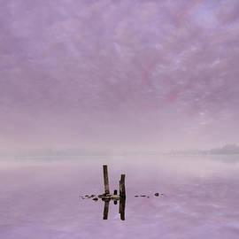 Adrian Campfield - Minimalistic Dawn