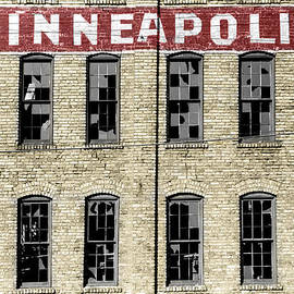 Andrew Fare - Minneapolis