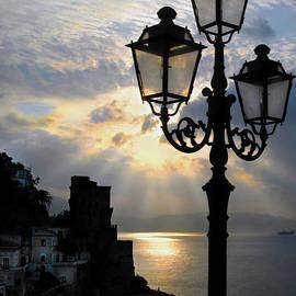 Jennie Breeze - Cetara to Naples