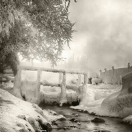 Thomas Payer - Minus 20 at Chena Hot Springs