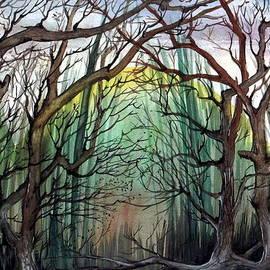Mikhail Savchenko - Miracle Forest