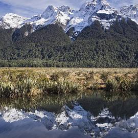 Kim Andelkovic - Mirror Lake
