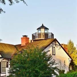 Kim Bemis - Mispillion Lighthouse - Lewes Delaware