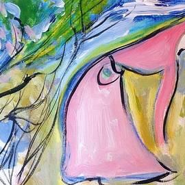 Judith Desrosiers - Missing you