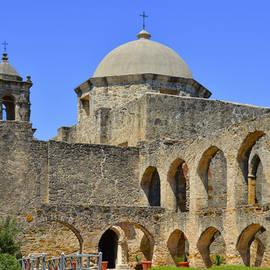 Christine Till - Mission San Jose - San Antonio