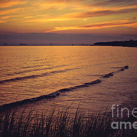Joan McCool - Mississippi Gulf Coast Moods