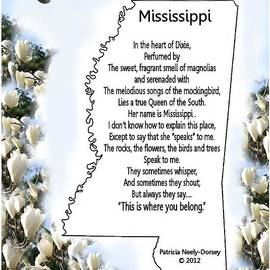 Patricia Neely-Dorsey - Mississippi
