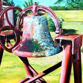 Karl Wagner - Mississippi Plantation Bell